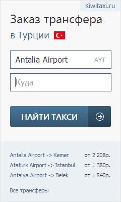 Турция - 240*400